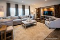 Ridgecrest LE 6014 The Alpha Interior