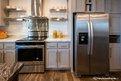 Ridgecrest LE 6014 The Alpha Kitchen