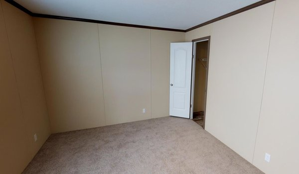 Eaton Park / Liberty CH3268B - Bedroom