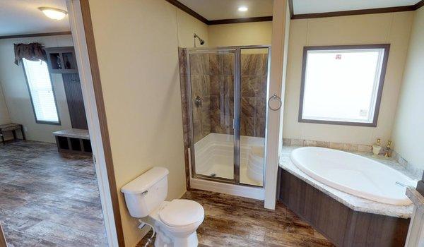 Eaton Park / Liberty CH3268B - Bathroom