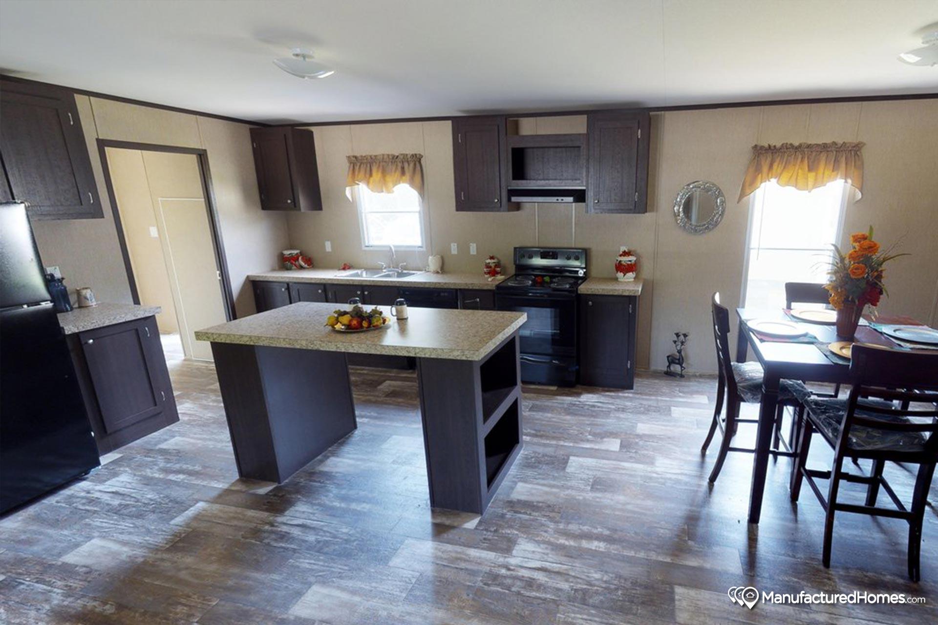 Sheridan / RM2852A - Kitchen