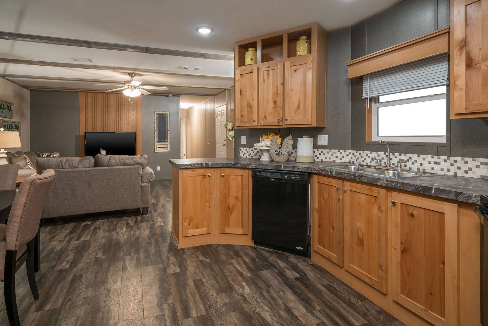 Select / CS1676C - Kitchen