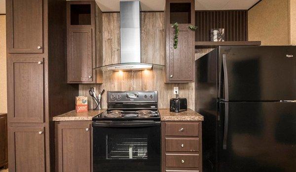 Select / CS1676D - Kitchen