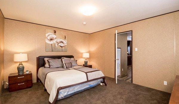 Select / CS1676D - Bedroom