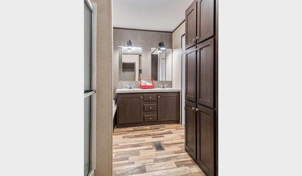 Select / CS1676G - Bathroom