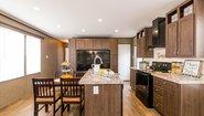 Select CS1676H Kitchen