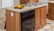 Sheridan RM2856C Kitchen