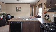 Sheridan RM1668A Kitchen