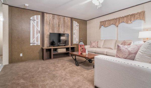 Sheridan / RM3248 - Interior