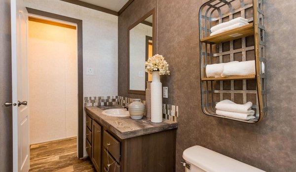 Select / 3256K - Bathroom