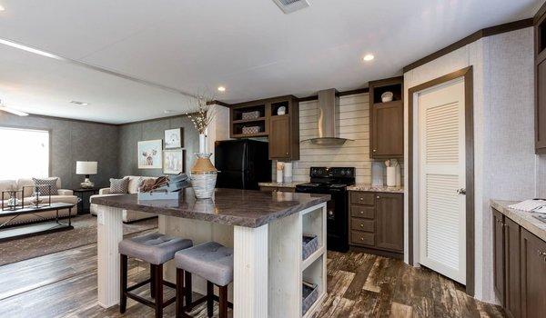 Select / 3256K - Kitchen