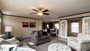 Northwood A-25604-60 Interior