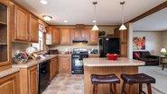 Northwood A-24402 Kitchen