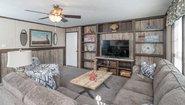 Northwood A-25604 Interior