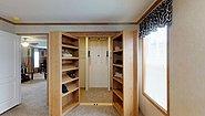 Northwood A-25613 Bedroom