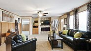 Northwood A-25613 Interior