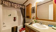 New Moon Sectional A-45227 Bathroom