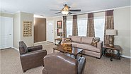 New Moon Sectional A-46033 Interior