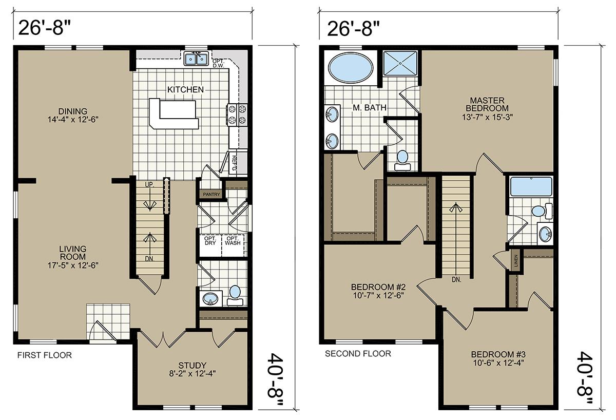 Estate Modular - A-94080