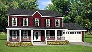 Estate Modular A-93675 Exterior