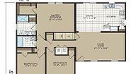 Estate Modular A-95079 Layout