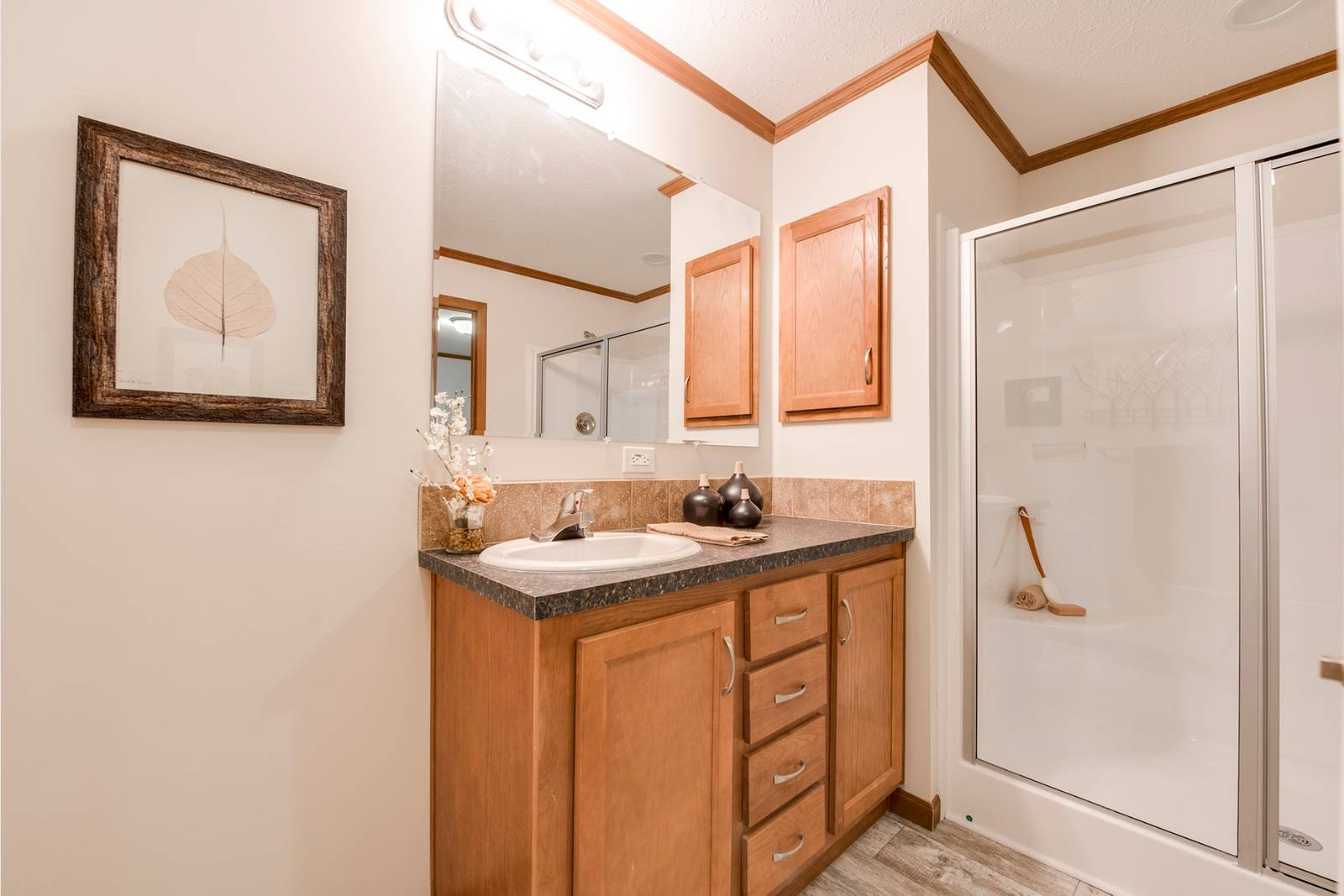 Advantage Single The Alice 1680 265 By Redman Homes Topeka