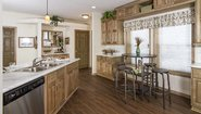 Genesis Modular The Charlevoix Kitchen