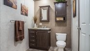 Advantage Single 1680-203 Bathroom