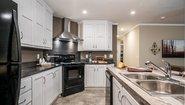 Advantage Sectional 2460-203 Kitchen