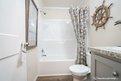 Advantage Single The Salt Box 1680-275 Bathroom