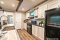 Advantage Single 1680-277 Kitchen