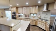 Prairie View 3276-1 Kitchen