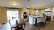 Prairie View 3276-1 Kitchen