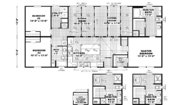 Signature The Lakeview Layout