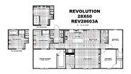 Revolution Series 60 Layout