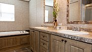 Icon Series The Revere Bathroom