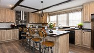 Icon Series The Revere Kitchen
