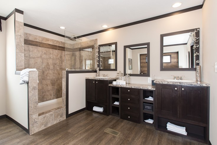 Patriot The Revere By Southern Energy Homes