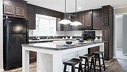 Advantage 6140 Cottage 4828 Kitchen