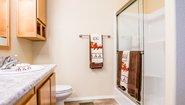 Marlette Special The Glacier Bay Bathroom