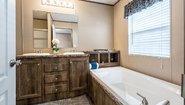 Blazer Extreme 76B Bathroom