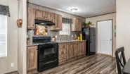 Blazer Extreme 1656B Kitchen