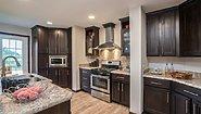 Richland Elite Ranch GF3006-P Kitchen
