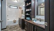 Richland Elite Ranch GF3006-P Bathroom
