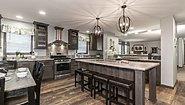 Richland Elite Ranch GF3009-P Kitchen