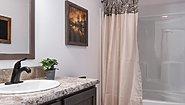 Richland Elite Ranch GF3010-V Bathroom