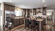 Richland Elite Ranch GF3010-V Kitchen