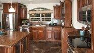 Aurora Classic Ranch Bellevue Kitchen