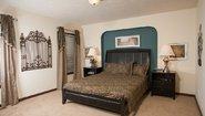 Aurora Classic Ranch Bellevue Bedroom