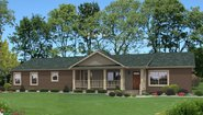 Aurora Classic Ranch Savanna II Exterior